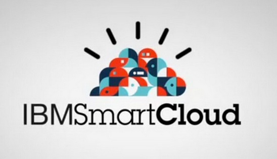 IBM SmartCloud logo
