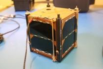 NanoSatisfi ArduSat satellite