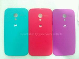 Moto X covers