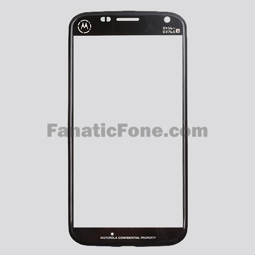 moto x frame front