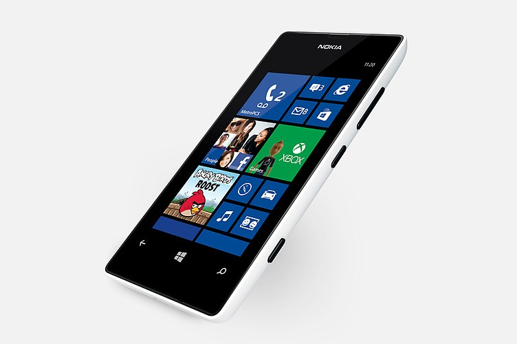 Lumia 521