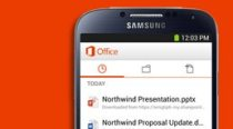 Office Mobile Android