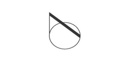 OnCue's logo looks a bit like a play button mixed with a circle - if you squint.