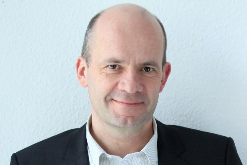 Open-Xchange CEO Rafael Laguna