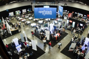 OpenStack Summit Vendor Expo