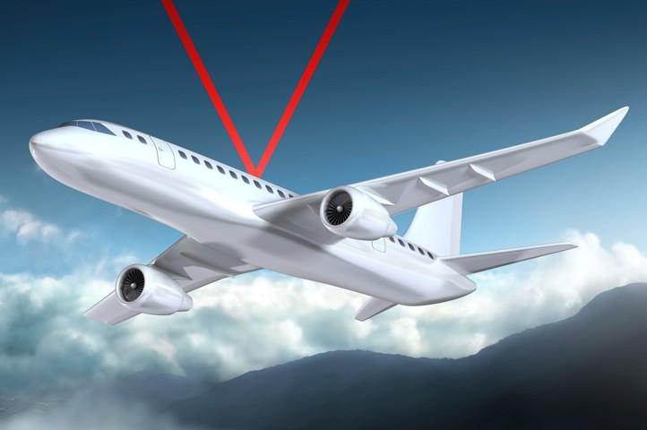 Kymeta Plane antenna