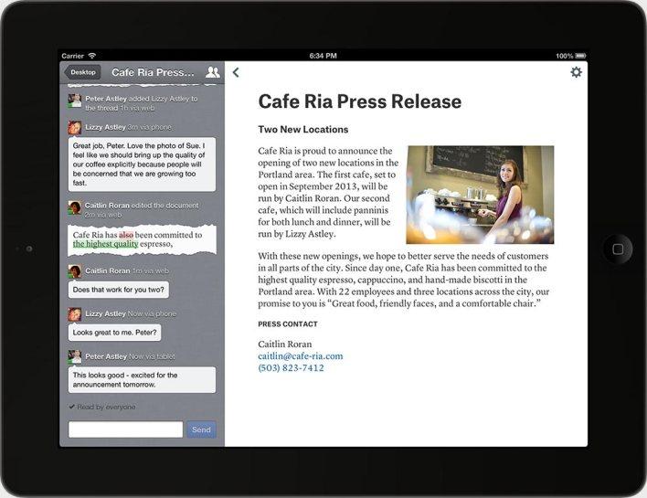 quip-press-release