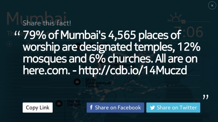 Here Mumbai