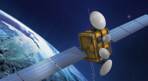 GeoMetWatch sensor and satellite