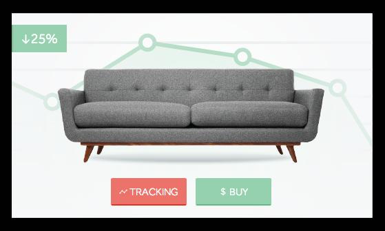 Nifti price tracking