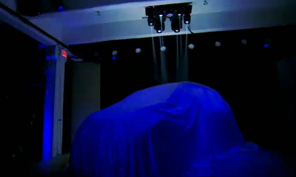 BMW i3 launch