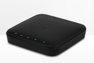 ATT home broadband router LTE