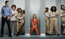 Orange Is The New Black Netflix TV