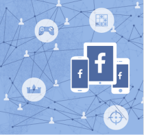 Facebook mobile games publishing platform