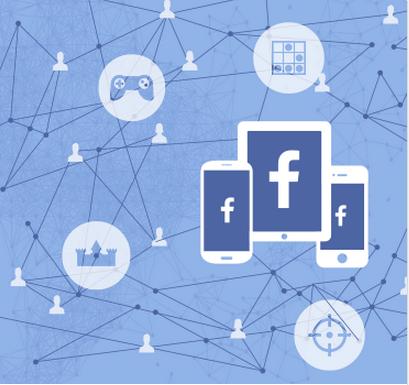 Facebook mobile games publishing platform