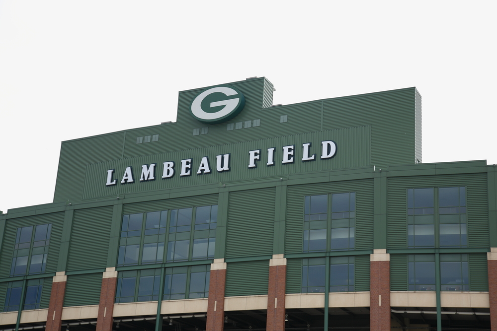 Lambeau Field Green Bay Packers