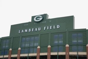 Lambeau Field Green Bay Packers