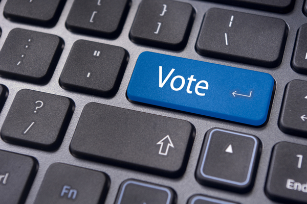 VoteComputerKey
