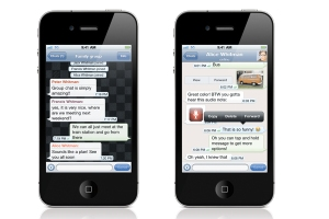WhatsAppiPhone
