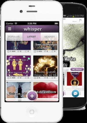 whisper_phones
