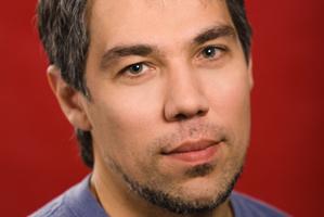 Yandex CTO Ilya Segalovich