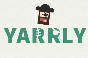 YarrlyLogo