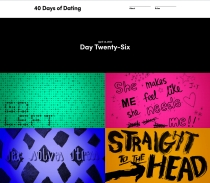40daysofdating