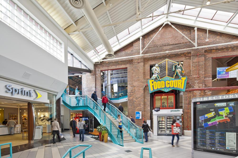 Arsenal Mall