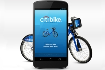 CitibikeApp