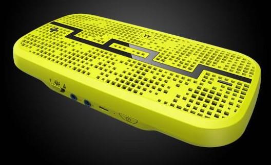 deck wireless speaker