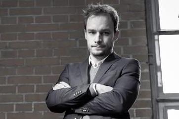 Ezeep CEO Sascha Kellert