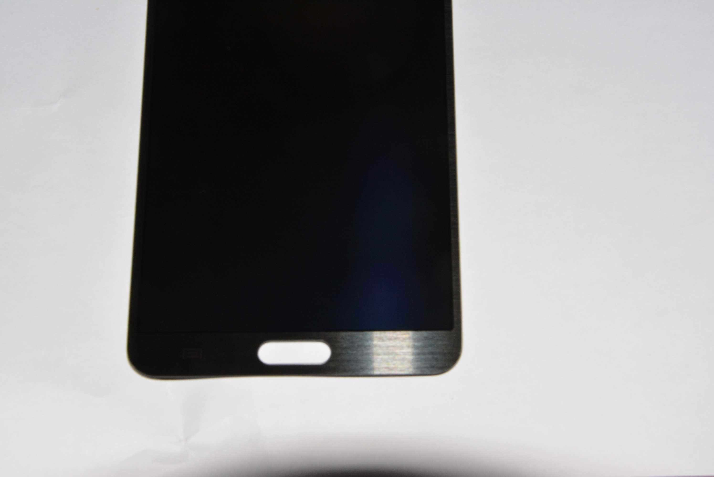 Galaxy Note 3 bezel leak