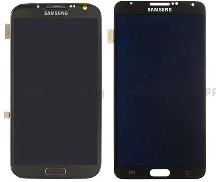 galaxy note 2 and 3