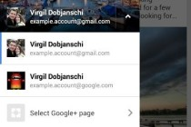 google plus accounts