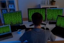 hacker computers