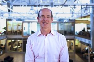 Atlassian board member Enrique Salem.