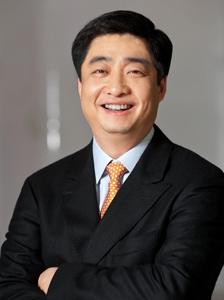 Huawei CEO Ken Hu