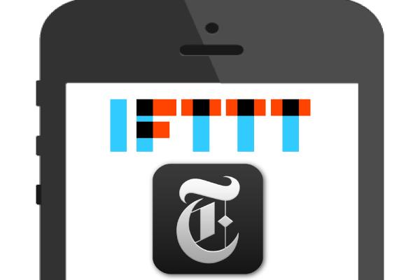 ifttt-nytimes