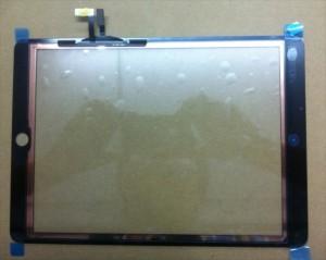 iPad 5 leak 2