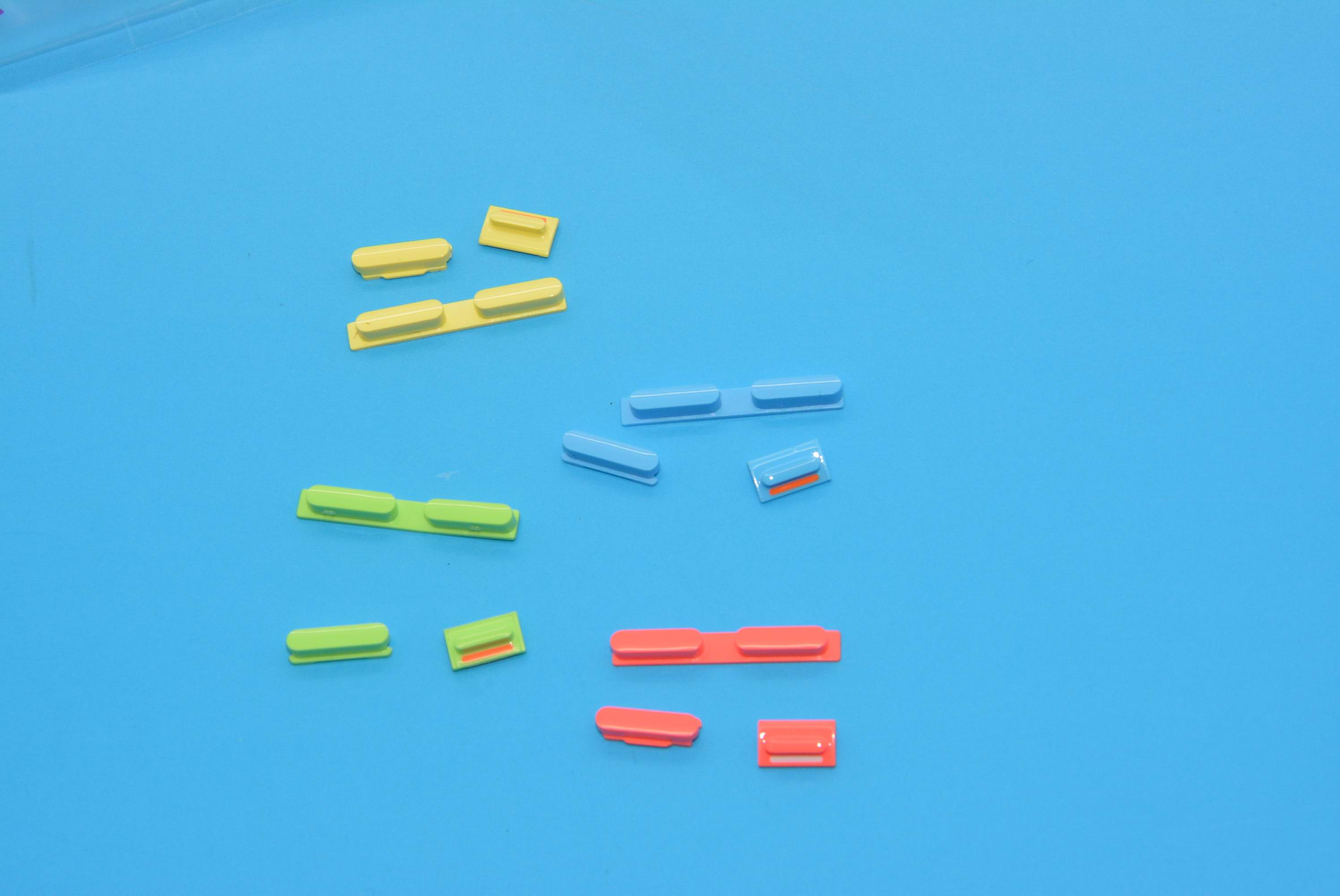 iphone 5c buttons