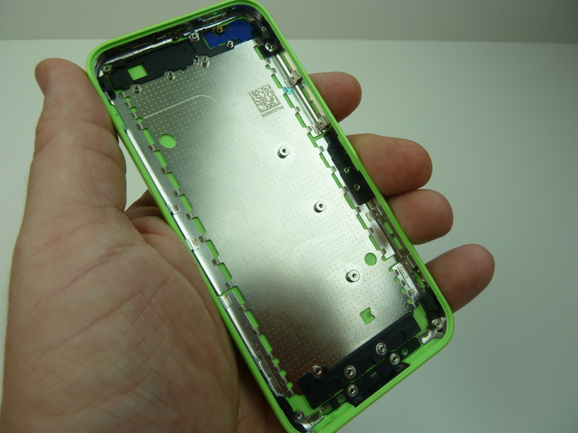 iPhone 5C internal