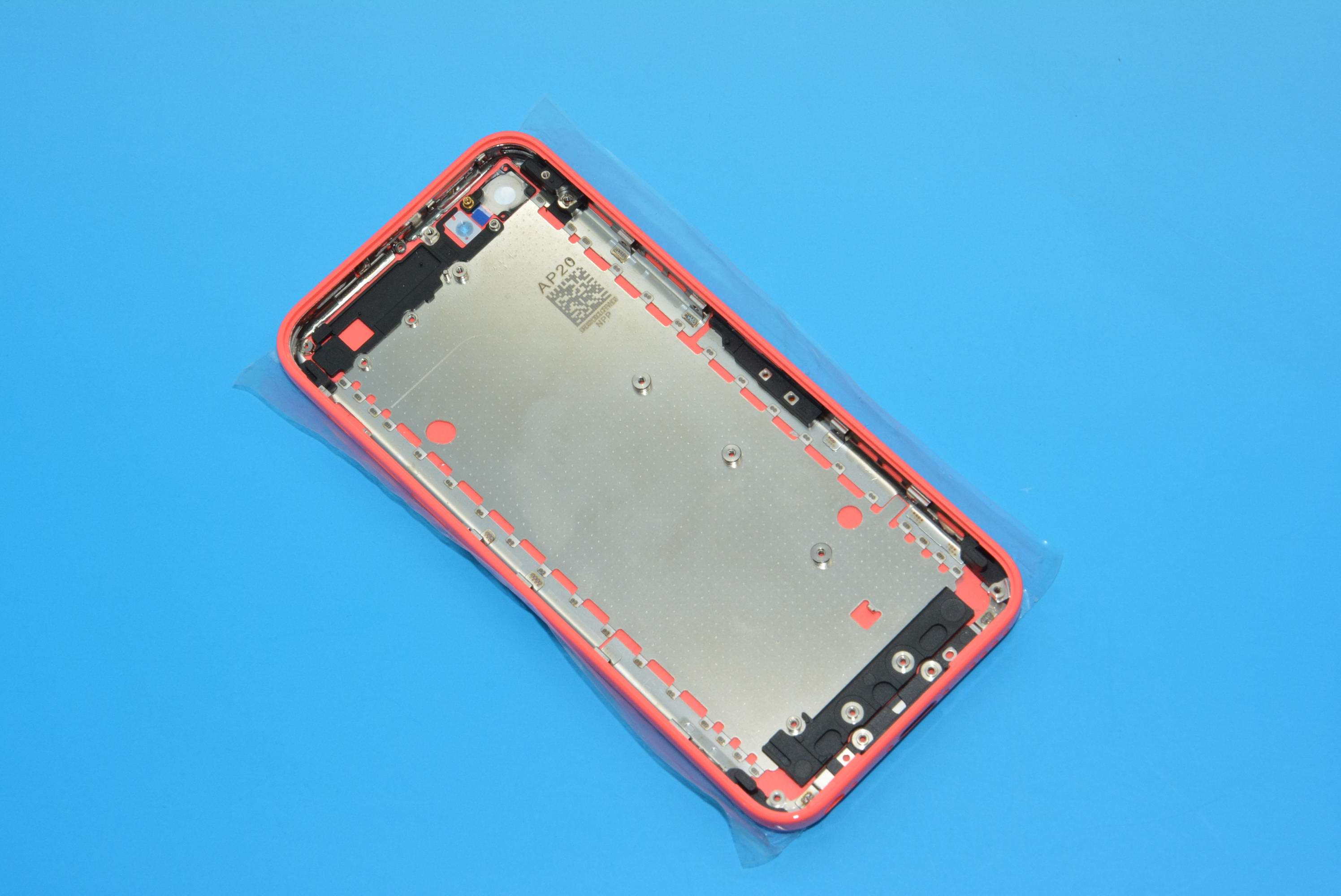 iphone 5c pink case