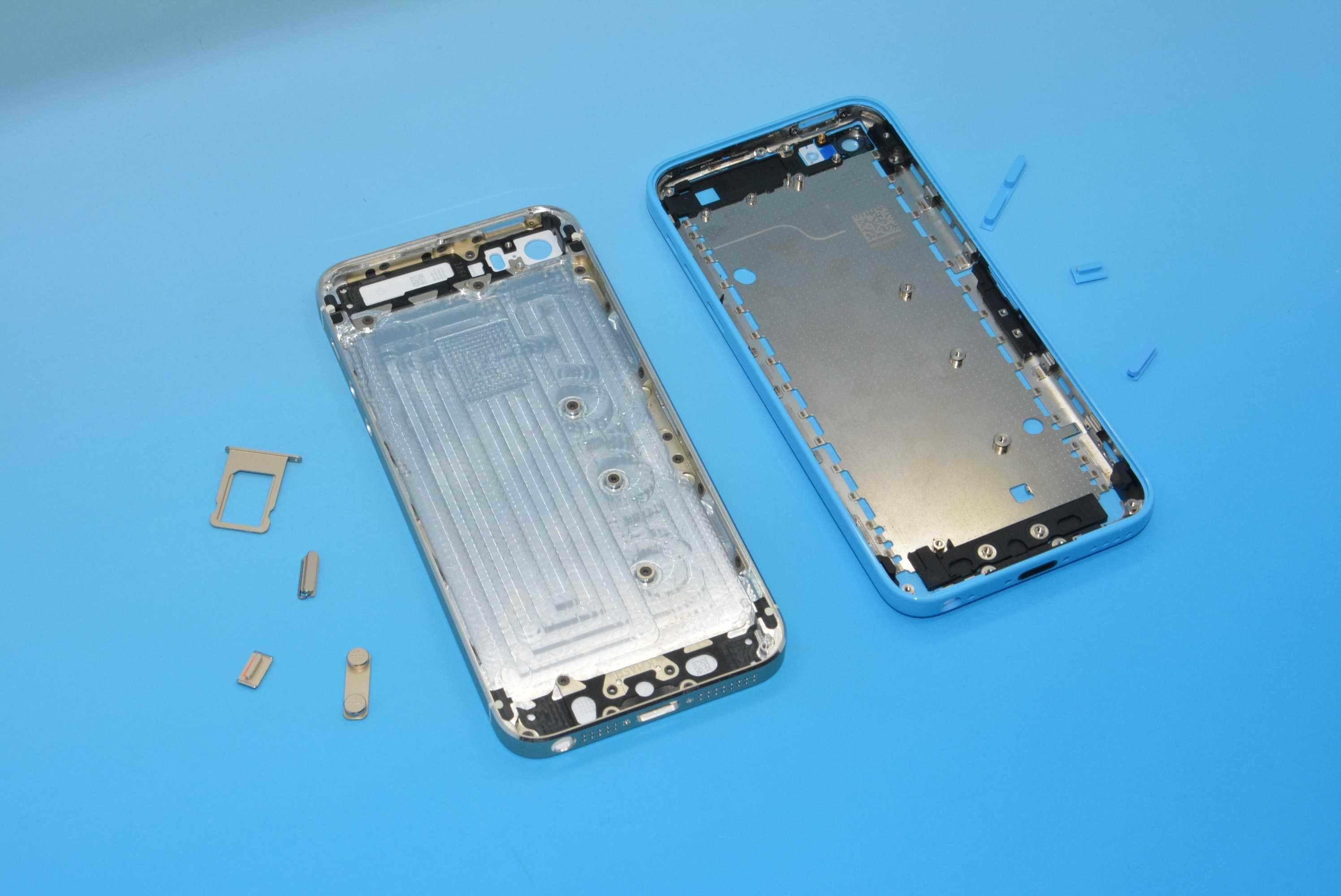iPhone 5S 5C cases