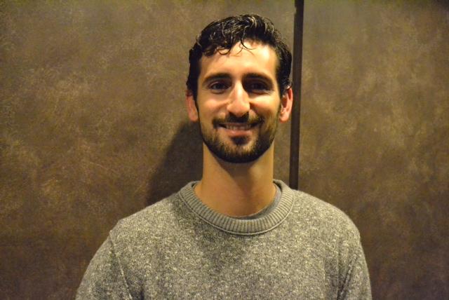 Jonathan Matus, CEO ZenDrive