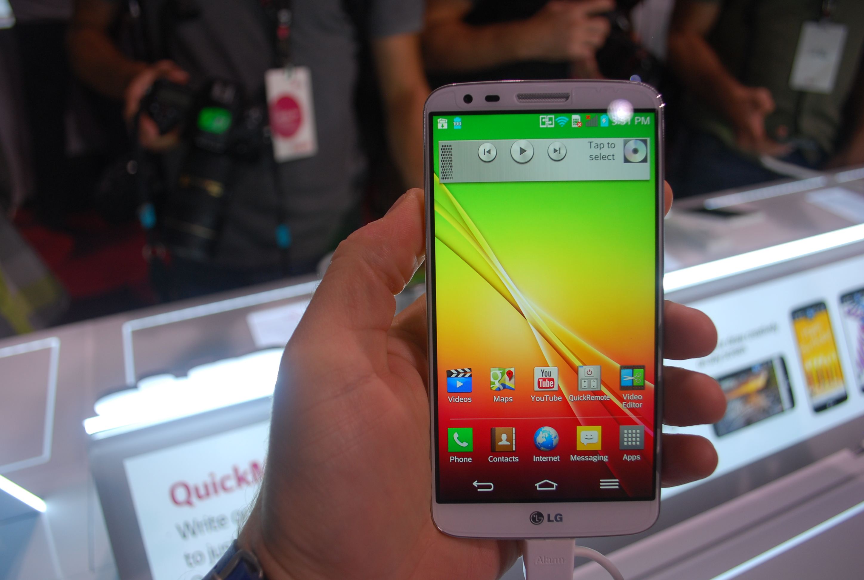 LGG2 http://gigaom.com/2013/08/10/android-this-week-moto-x-reviewed-lg-g2-debuts-asus-tapped-for-new-nexus-10/