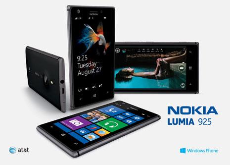lumia 925 att