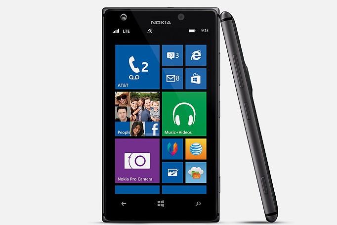 Lumia 925 no brand