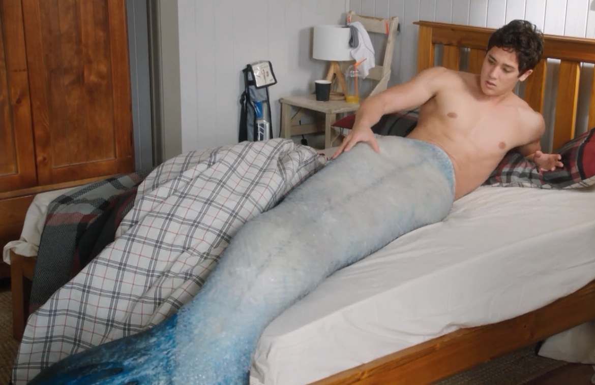 mako mermaids that's merman dad merMAN