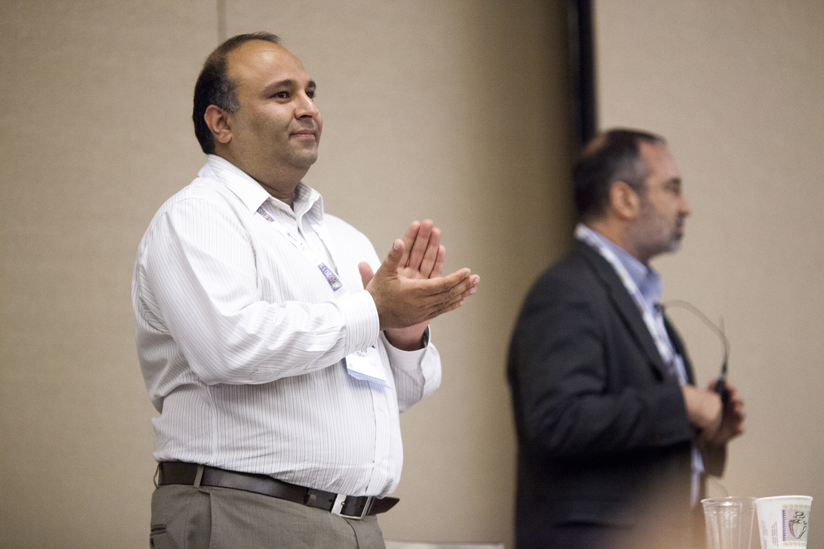 Rayid Ghani, once chief scientist for Obama for America, is pushing big data for social good at the University of Chicago and with a new startup called Edgeflip.