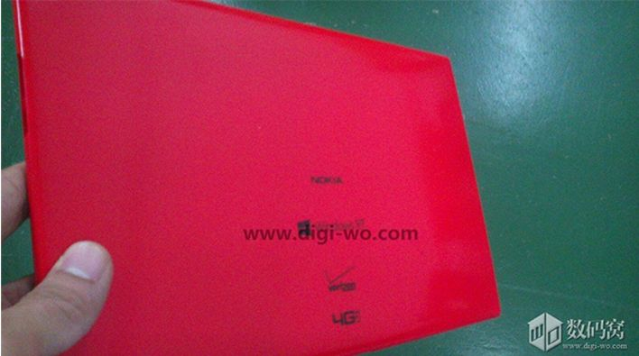 Nokia tablet Verizon